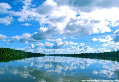 Amazonas Reflejos del Casiquiare