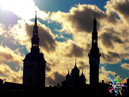 Horizonte de Tallinn