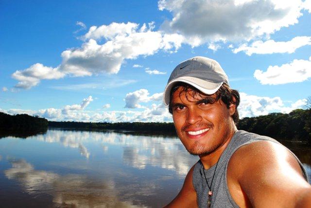 En el Amazonas de Venezuela, uno de mis viajes más significativos