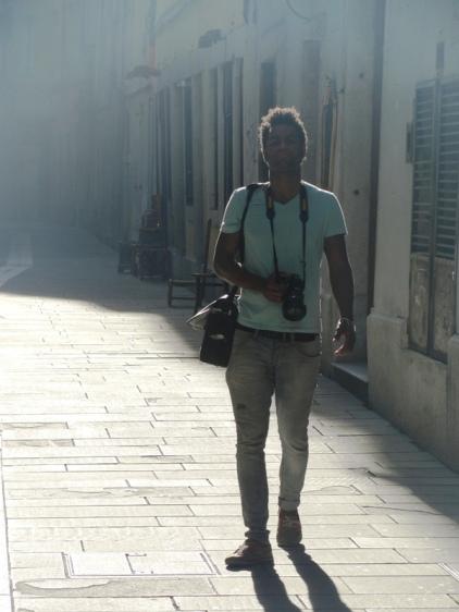 Es necesario perderse con una cámara por las calles de Trieste