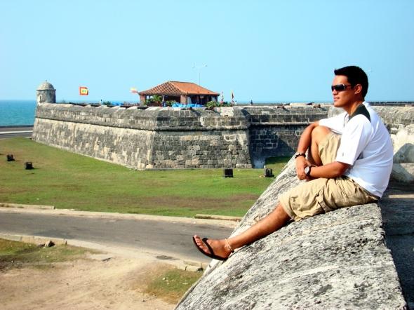 En Cartagena de Indias