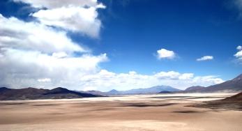 Desierto de Atacama (Foto: Johan Ramírez)