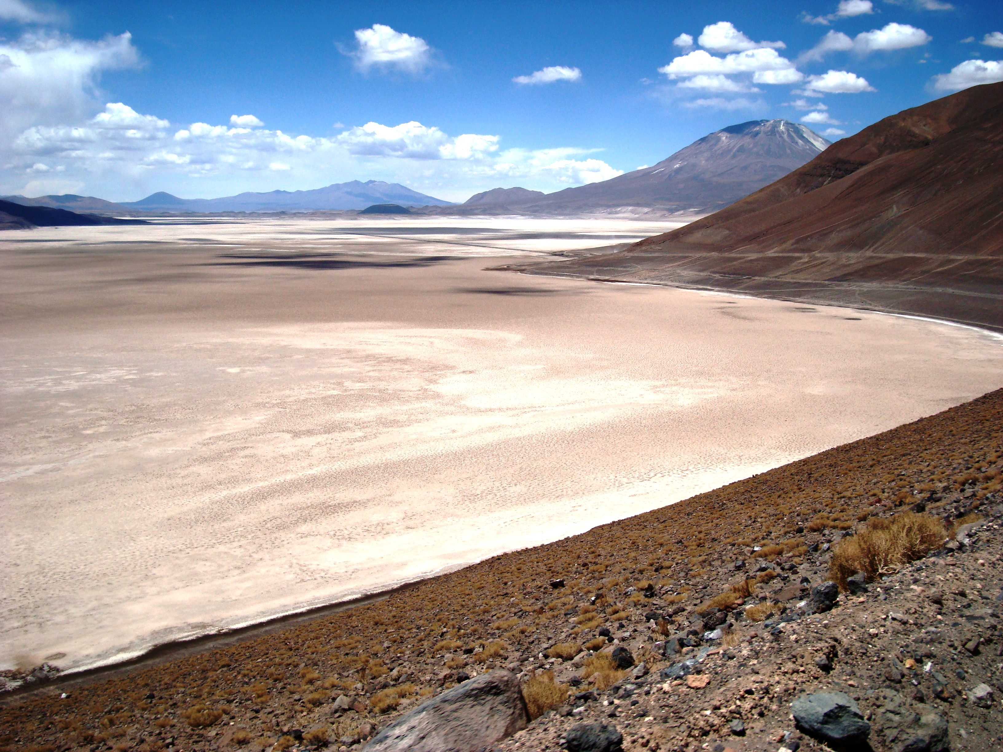 Desierto de Atacama 3. JOHAN RAMÍREZ