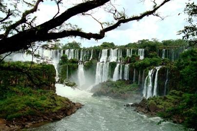 Cataratas de Iguazu JOHAN RAMIREZ